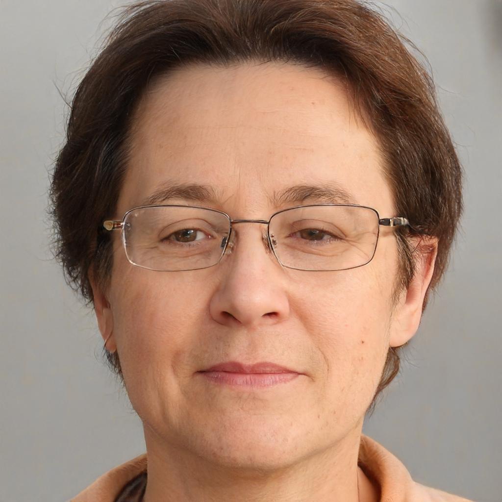 Людмила Геннадьевна